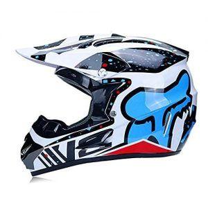 Cascos de Motocross Fox