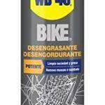 Desengrasante para Cadenas de Bicicleta
