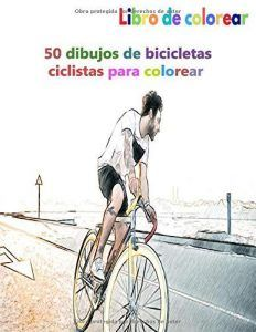 Dibujos Ciclistas