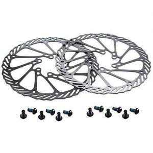 Frenos de Disco para Bicicleta BMX