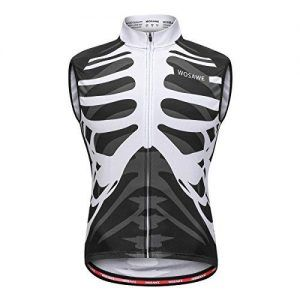 Maillot Ciclismo sin Mangas