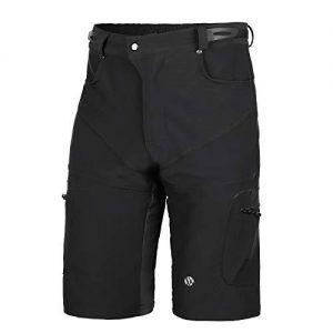 Pantalon Corto MTB