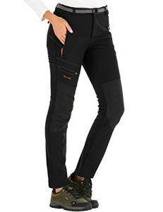 Pantalon Impermeable Trekking