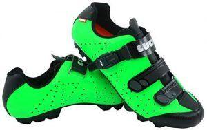 Zapatillas MTB Horma Ancha