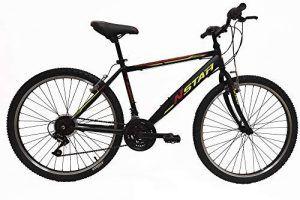 Bicicleta Montaña Torpado