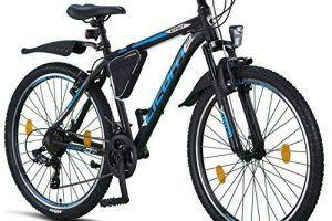 Bicicleta Montaña por 600 Euros