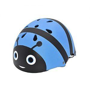 Casco Ciclismo Azul
