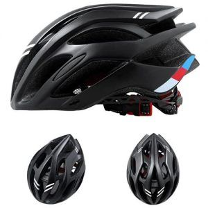 Material Casco Bicicleta