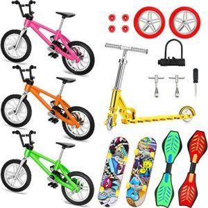 Repuestos de Bicicletas BMX