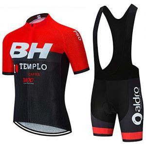 Ropa Ciclismo BH
