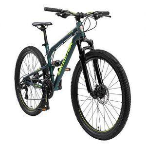 Bicicleta Doble Suspensión Barata
