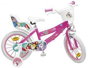 Bicicleta Niña 16