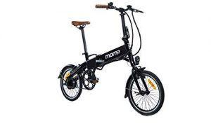 Bicicleta Plegable Teen