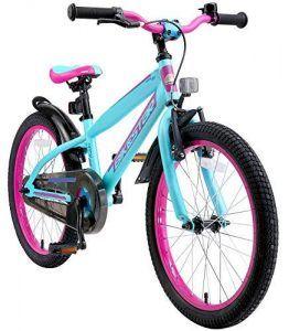 Bicicleta de 20 Pulgadas Niña