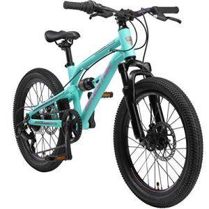 Bicicleta de 20 Velocidades