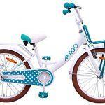 Bicicleta para Niña de 5 Años Precio