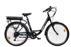 Bicicletas Eléctricas Pedaleo Asistido