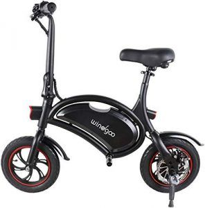 Bicicletas Eléctricas por Menos de 500 Euros