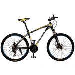 Bicicletas MTB 29 Carbono Doble Suspensión
