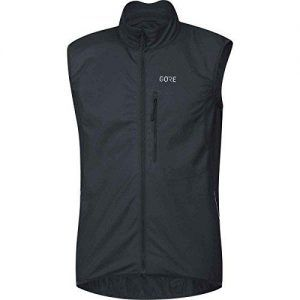 Chaleco Ciclismo Windstopper