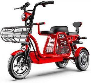 Liquidacion Bicicletas Eléctricas