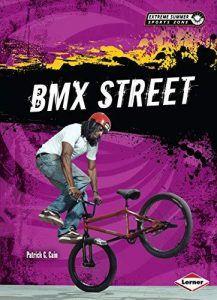 BMX Brands