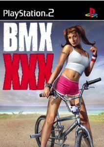 BMX Game