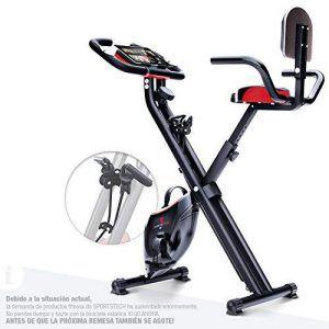 Bicicleta Estática Conor
