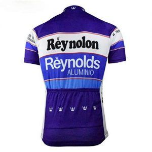 Maillots Ciclismo Vintage