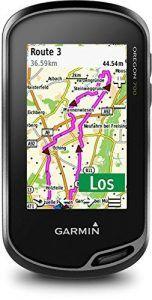 Rutas GPS Bicicleta Montaña