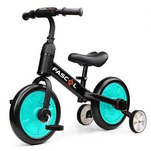 Altura Bicicleta Niño