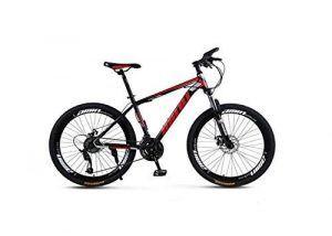 Bicicleta Cannondale Montaña