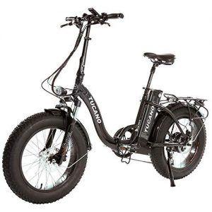 Bicicleta Monster High 20