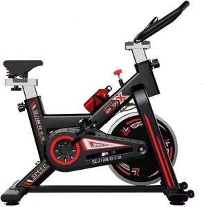 Bicicleta Spinning Ion 5