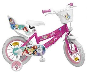 Bicicleta de Frozen Aro 12
