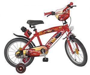 Bicicleta para Colorear Infantil