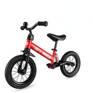 Bicicleta sin Pedales Edad