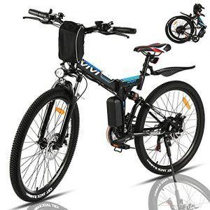 Bicicletas Eléctricas para Cuestas