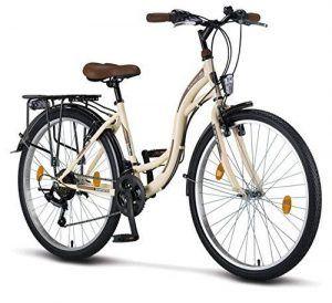 Bicicletas de Paseo Mujer Baratas