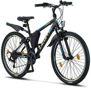 Cambiar Horquilla Bicicleta