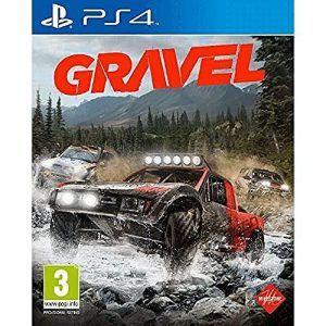Open Gravel Plus
