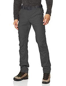 Pantalones Largos Verano Hombre