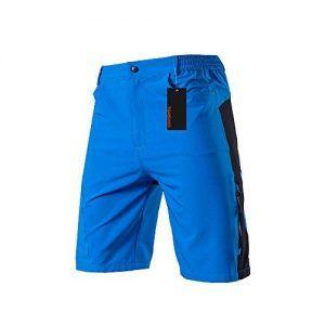 Pantalones MTB Enduro
