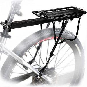 Porta Alforjas Bicicleta 29