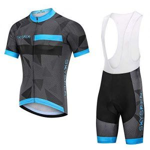 Ropa Ciclismo Profesional