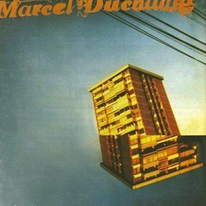 Rueda de Bicicleta Marcel Duchamp