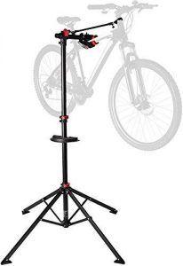 Soporte Taller Bicicleta Profesional