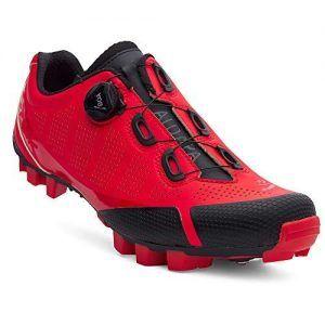 Zapatillas MTB Comodas