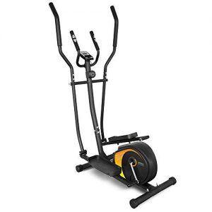 BH Fitness Athlon Run G2334rf Bicicleta Elíptica Opiniones