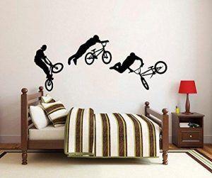 BMX Saltos Extremos